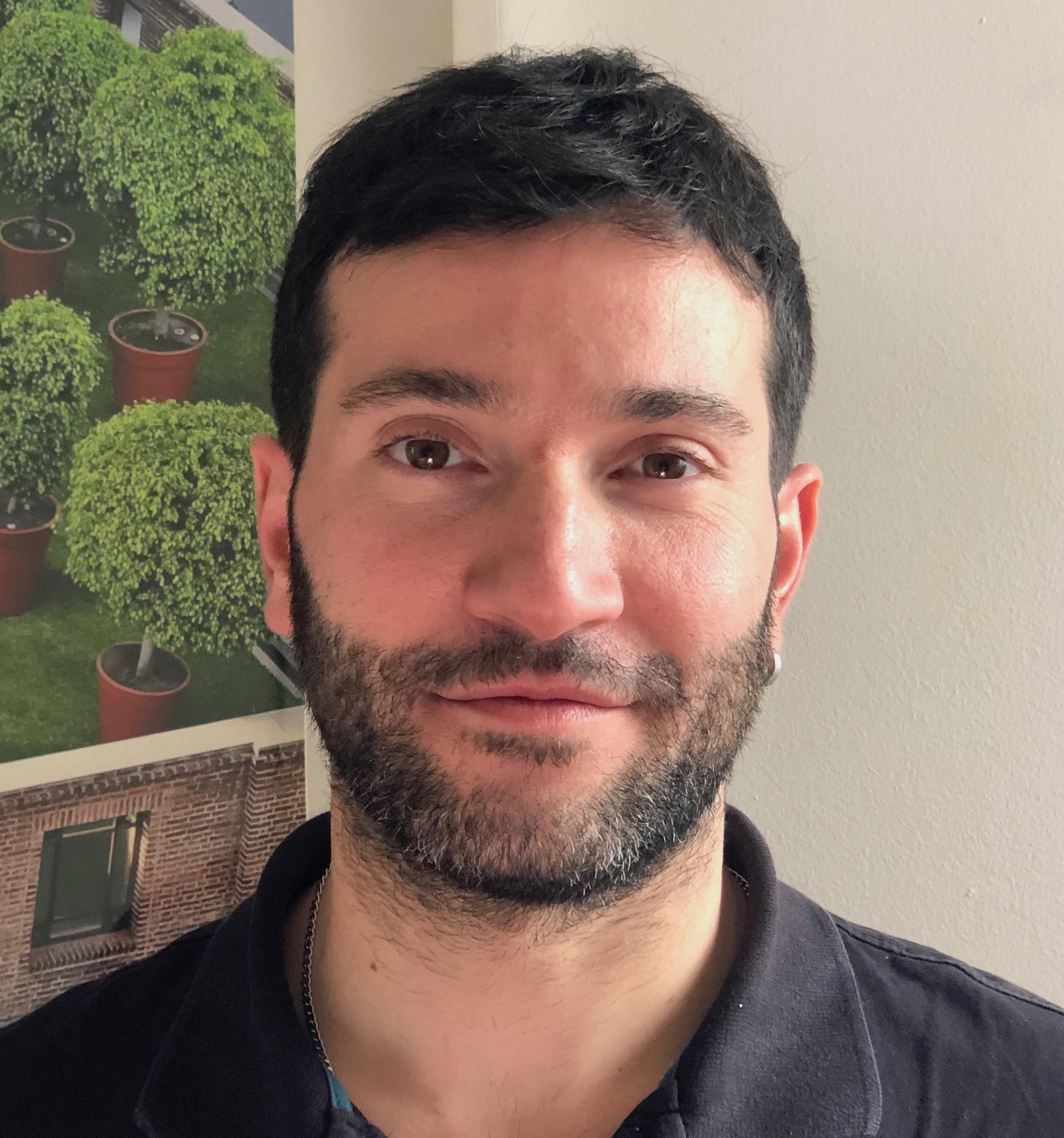 Leandro Provitina